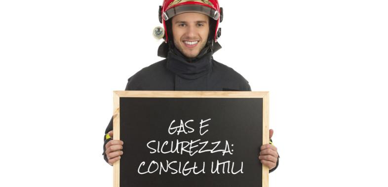 gas e sicurezza - consigli utili